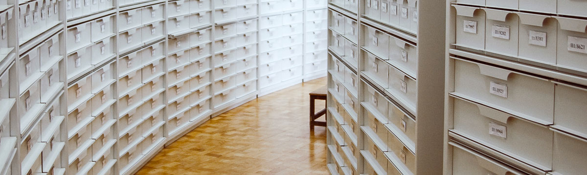 solution archivage documentaire